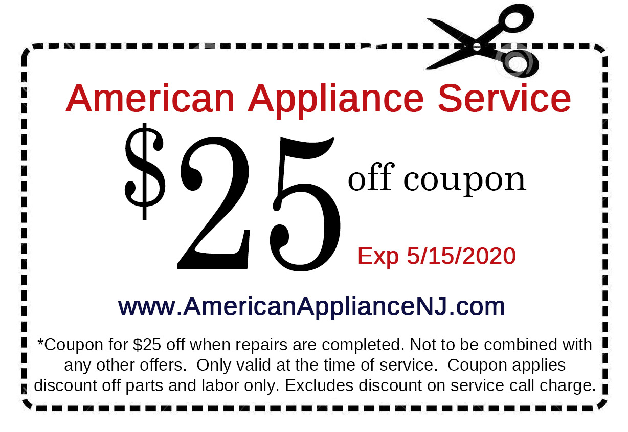 $25 off Spring Coupon